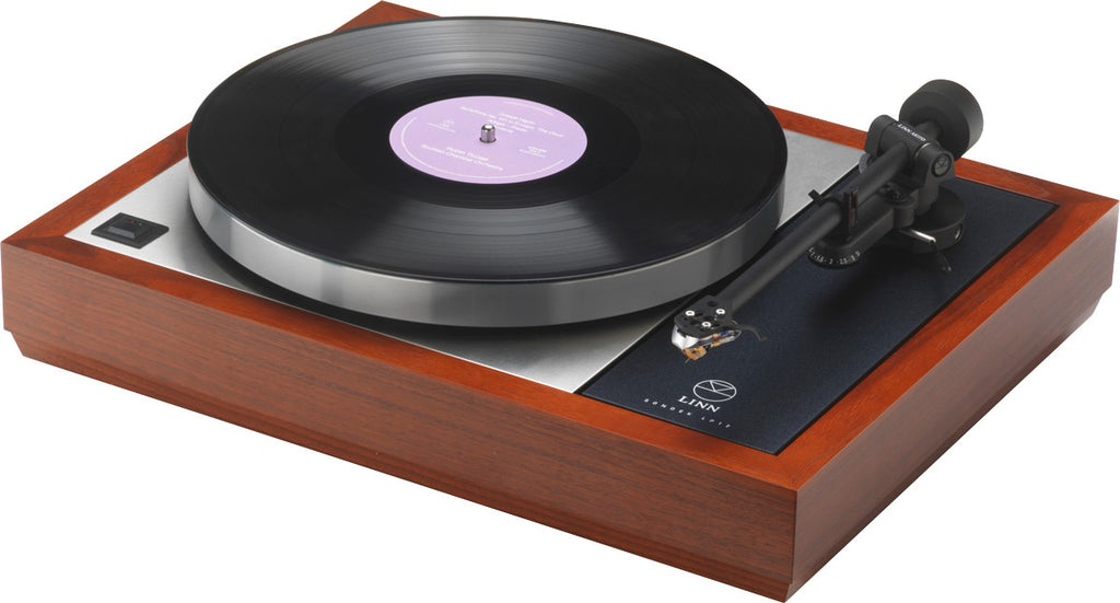 Linn - Turntables Akurate LP12 Turntable - Grahams Hi-Fi