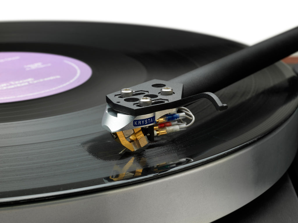Linn - Turntables Krystal MC Cartridge - Grahams Hi-Fi