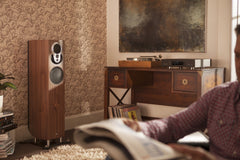 Akubarik Exakt System on sale at Grahams Hi-Fi