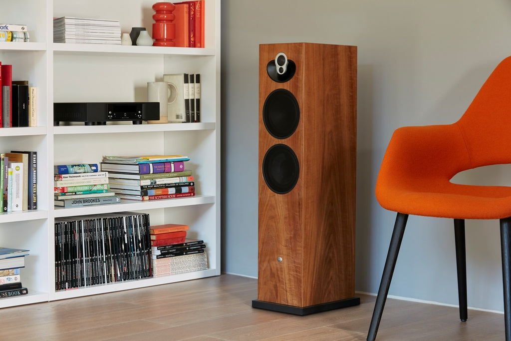 Linn - Systems Majik 140 Network Music System - Grahams Hi-Fi