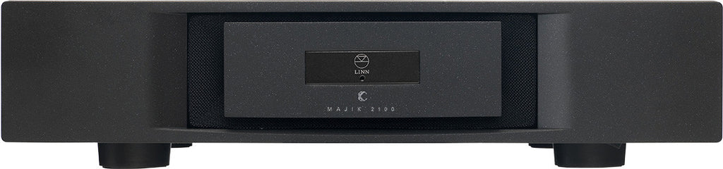 LINN Majik 6100 6 Channel Power Amplifier - Grahams Hi-Fi