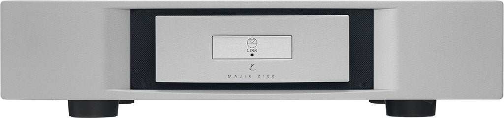 Linn - Power Amplifiers Majik 4100 4 Channel Power Amplifier - Grahams Hi-Fi