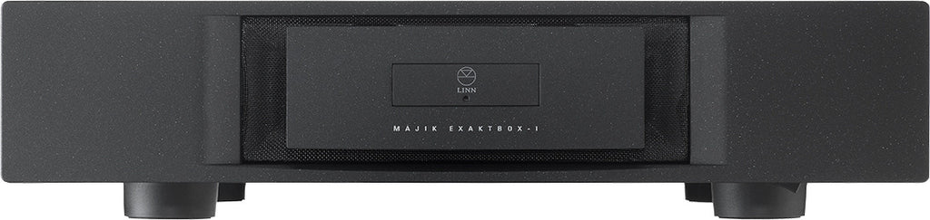 Majik Exaktbox-I 8ch Exakt Digital Crossover, DAC and power amp