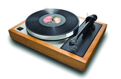 Majik LP12 Turntable on sale at Grahams Hi-Fi