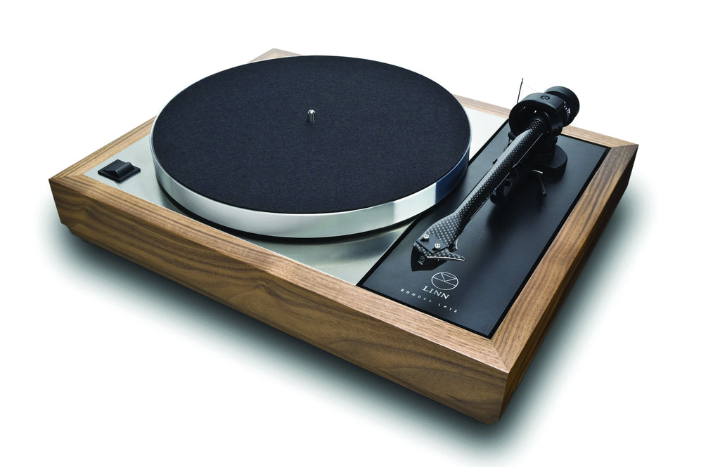 Linn Majik LP12 Turntable - Grahams Hi-Fi