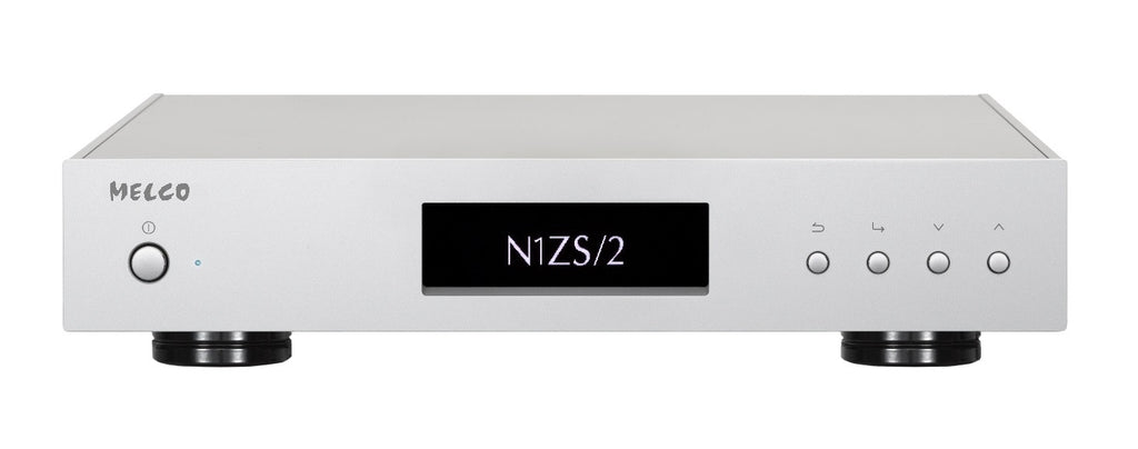 Melco Melco N1Z/2EX Network Audio Server - Grahams Hi-Fi