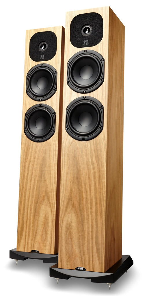 Neat Acoustics Motive SX1 Loudspeakers - Grahams Hi-Fi