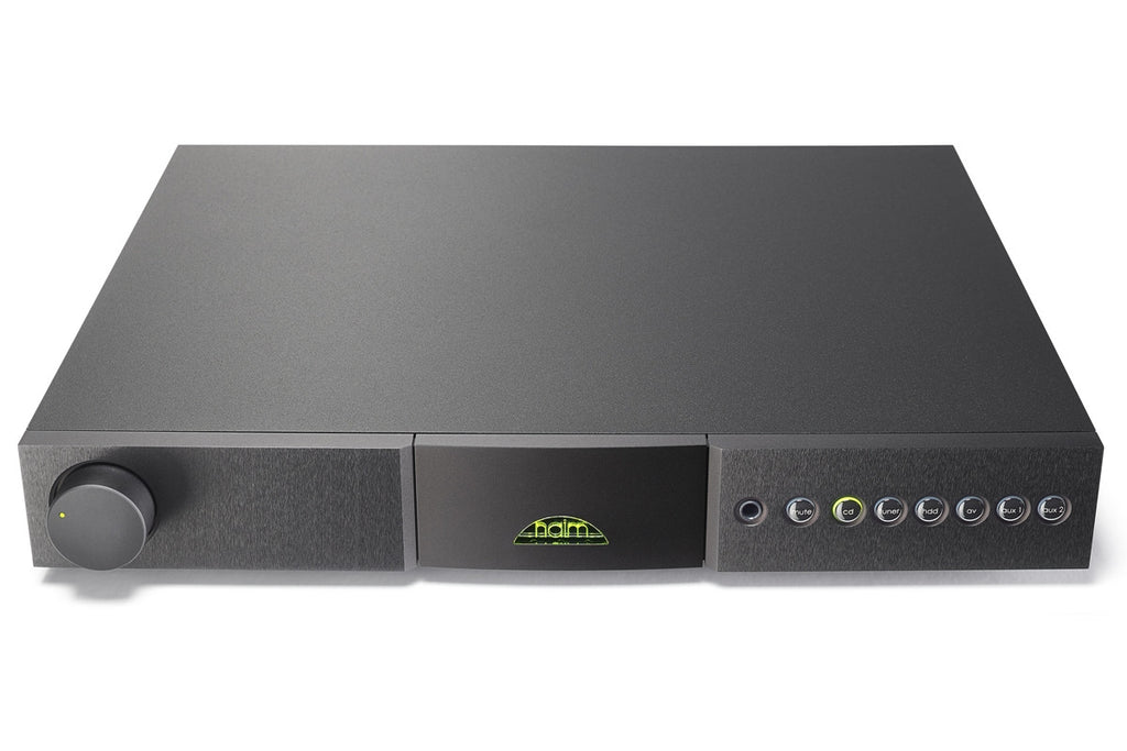 Naim NAIT XS 3 Integrated Amplifier - Grahams Hi-Fi