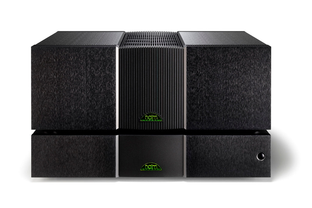 Naim NAP 500 DR 2 Channel Power Amplifier - Grahams Hi-Fi