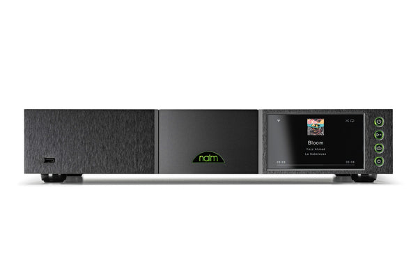 ND 555 Network Music Streamer On Sale at Grahams Hi-Fi London