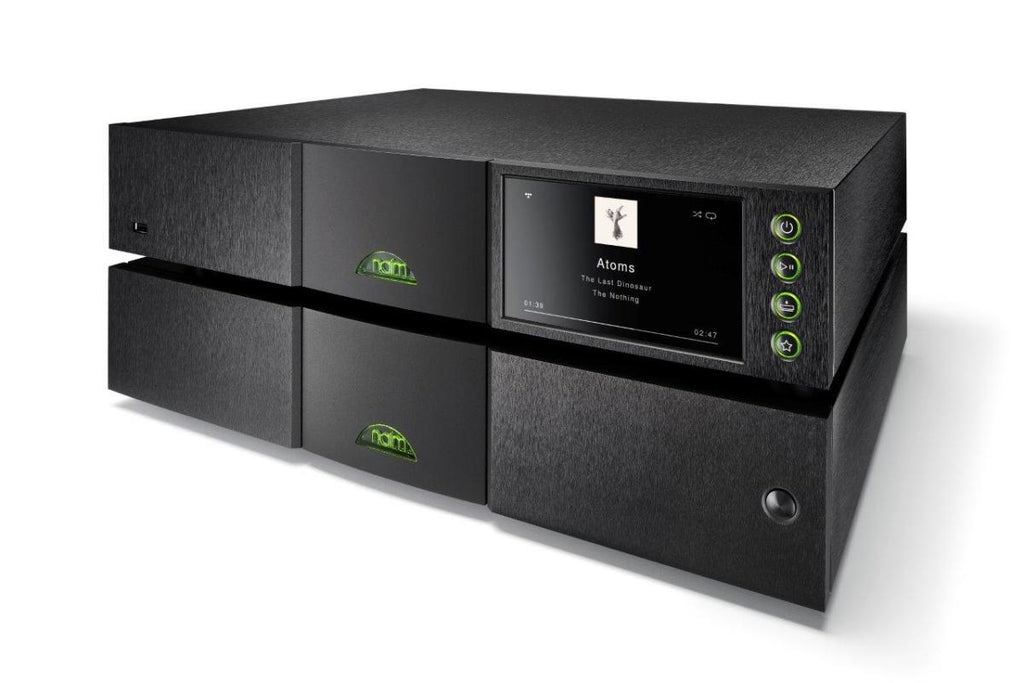 Naim ND 555 Network Music Streamer - Grahams Hi-Fi
