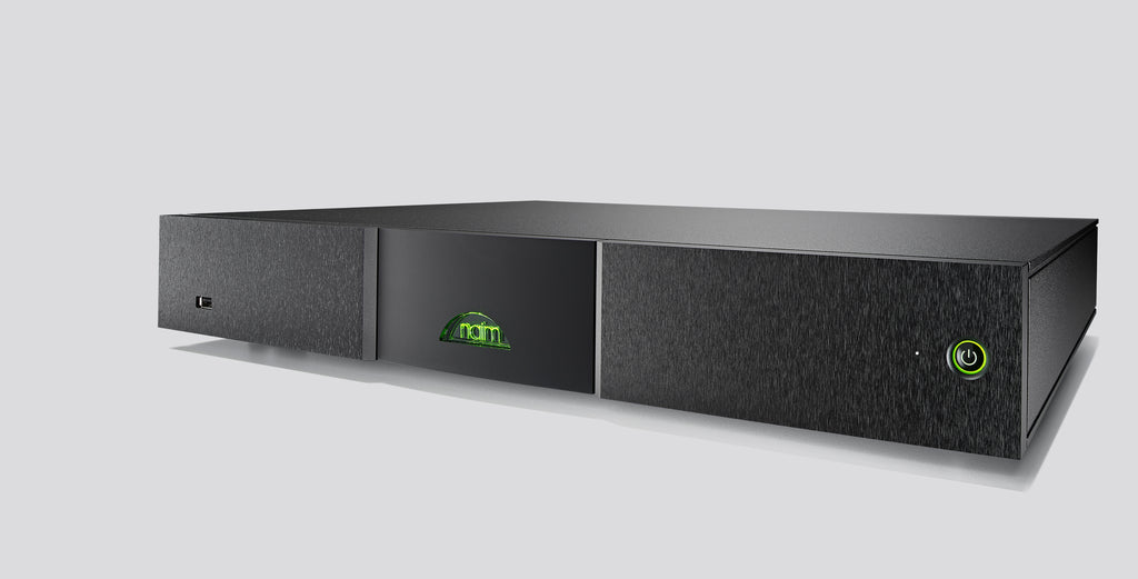Naim ND5 XS 2 Network Music Player - Grahams Hi-Fi
