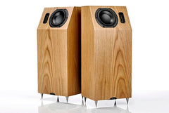 Iota Alpha Loudspeakers on sale at Grahams Hi-Fi