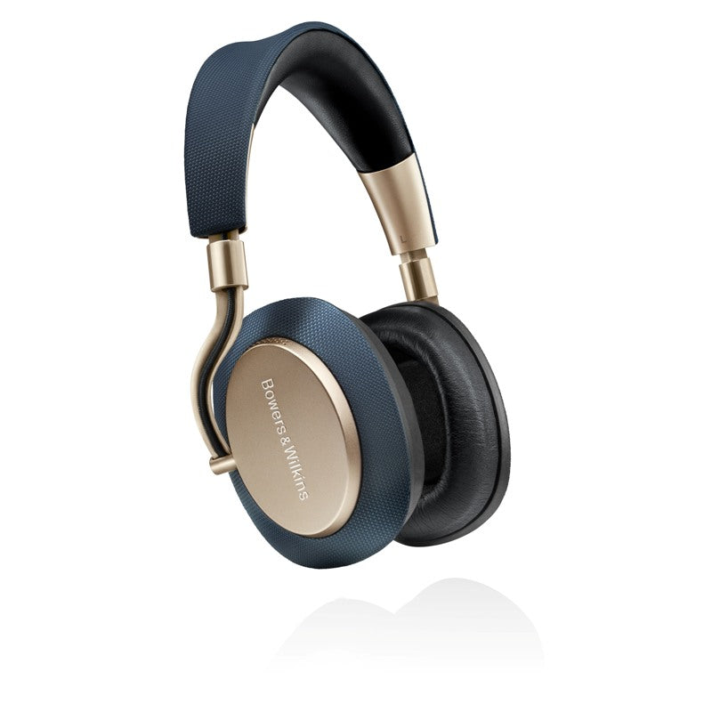 Bowers & Wilkins PX Wireless Noise Cancelling Headphones - Grahams Hi-Fi