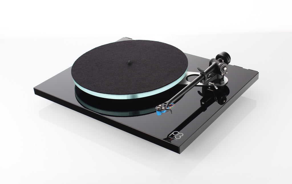 REGA Planar 3 Turntable - Grahams Hi-Fi
