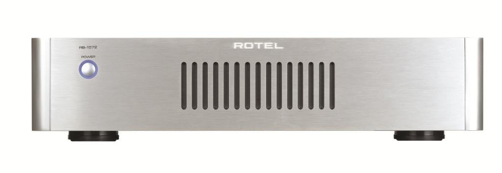 Rotel RB-1572 - 2 Channel Power Amplifier - Grahams Hi-Fi