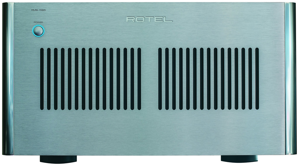RMB-1585 - Multi-channel Amplifier