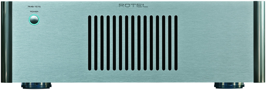 Rotel RMB-1575 - 5 Channel Power Amplifier - Grahams Hi-Fi