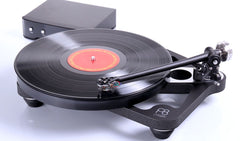 Planar 8 Turntable on sale at Grahams Hi-Fi