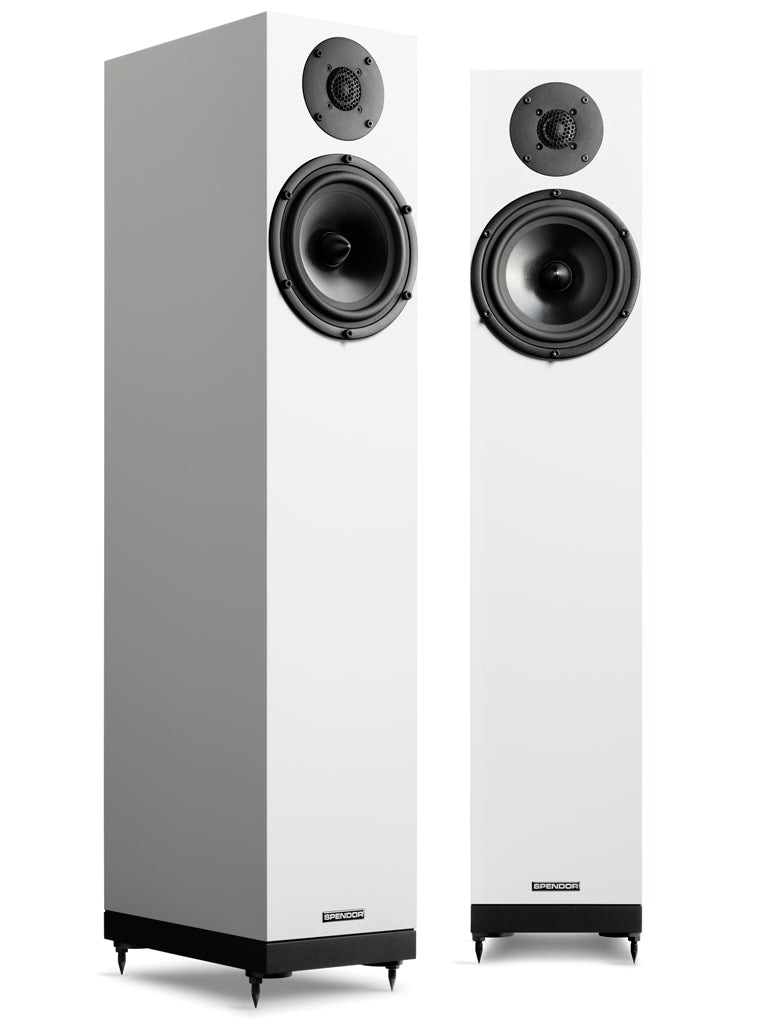 Spendor A7 Loudspeakers - Grahams Hi-Fi