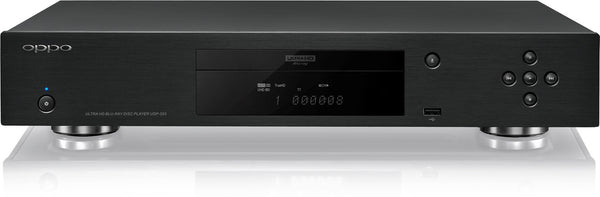 UDP-203 4K Blu-ray Disc Player On Sale at Grahams Hi-Fi London