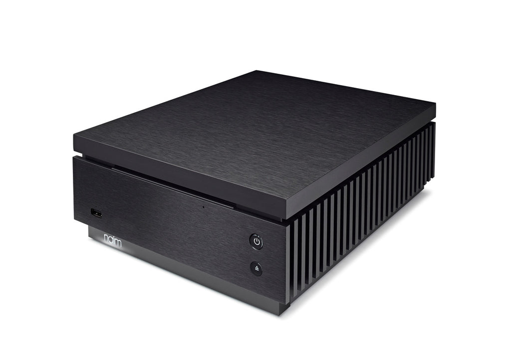 Naim Uniti Core - UPnP Server and Ripper - Grahams Hi-Fi