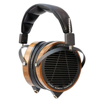 Audeze LCD-2 Open Headphones - Grahams Hi-Fi