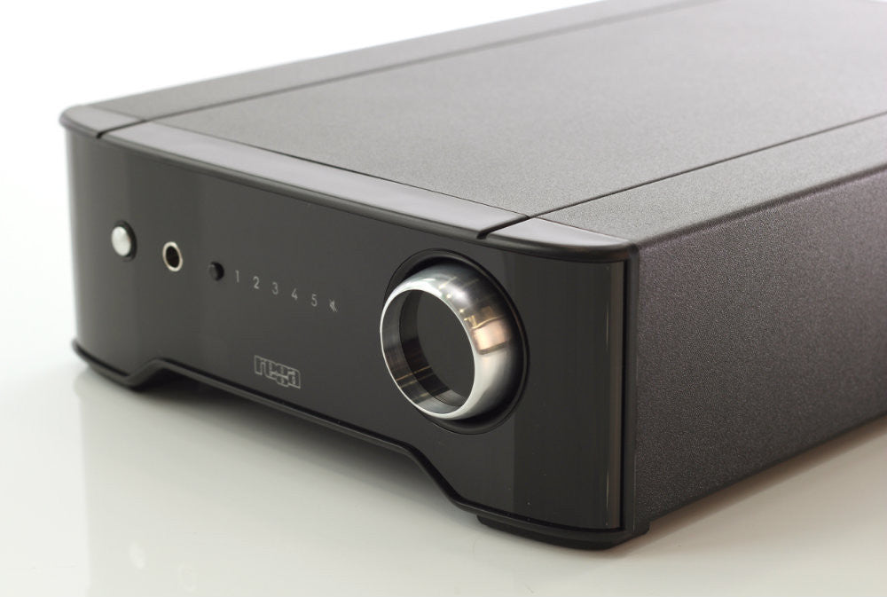 Brio Integrated Amplifier