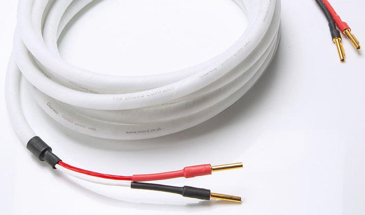 Grahams Hi-Fi 4mm Speaker Terminations by Grahams (Set of 8) - Grahams Hi-Fi