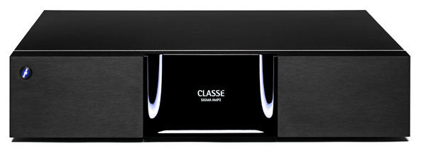 CLASSE SIGMA AMP2 CLSS D  - From Grahams Hi-Fi London