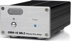 OBH-15 Mk2 MM/MC Phono Stage on sale at Grahams Hi-Fi