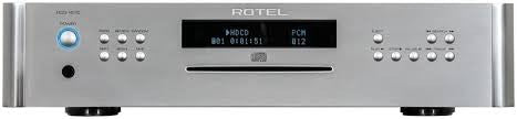 RCD-1570 - CD Player