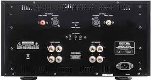 RB-1590 - Power Amplifier