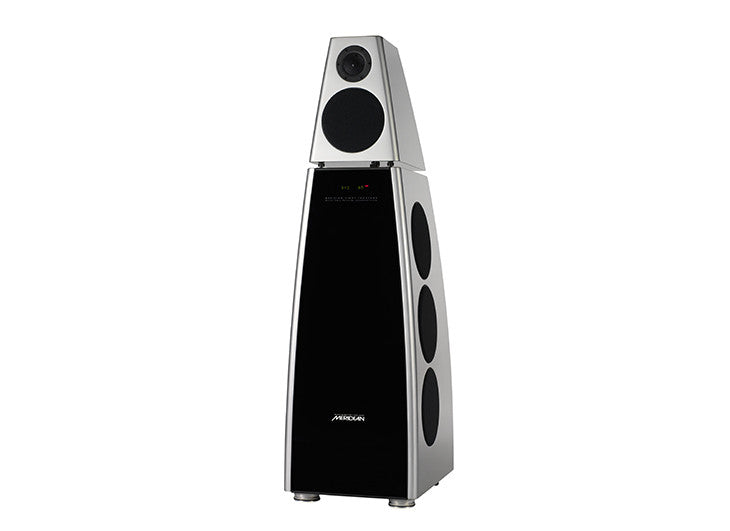 Meridian DSP8000.2 Digital Active Loudspeakers - Grahams Hi-Fi