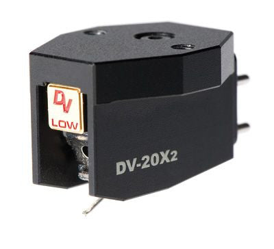 Dynavector DV-20X2 Moving Coil (MC) Cartridge - Grahams Hi-Fi