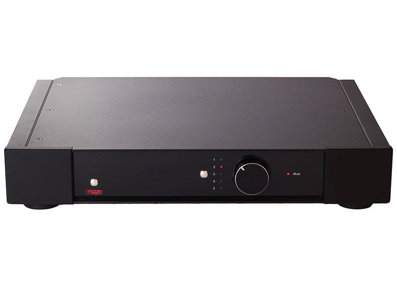 REGA ELEX-R Integrated Amplifier - Grahams Hi-Fi