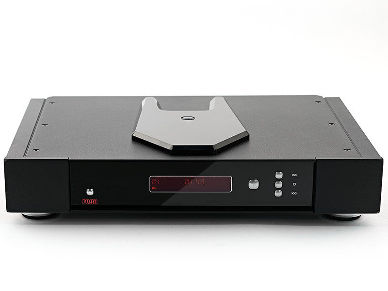 REGA SATURN-R CD/DAC - Grahams Hi-Fi
