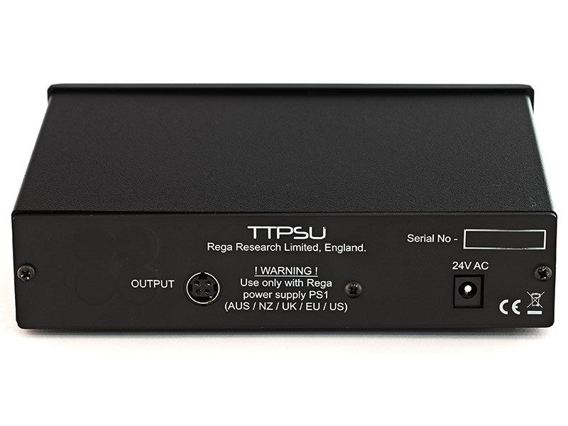 REGA TT-PSU 24v Power Supply for Rega Turntables - Grahams Hi-Fi