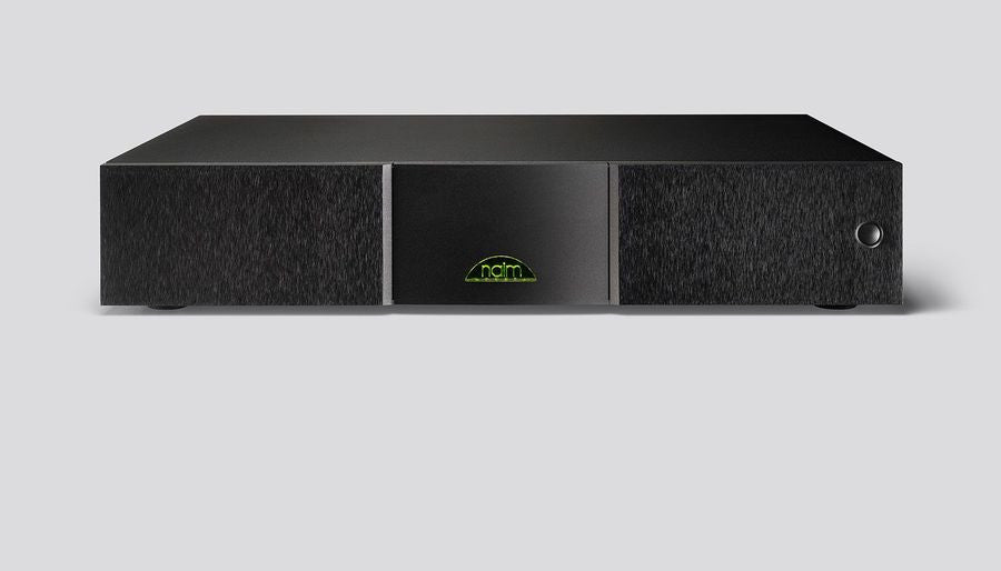 NAIM NAP 250 DR 2 Channel Power Amplifier - Grahams Hi-Fi