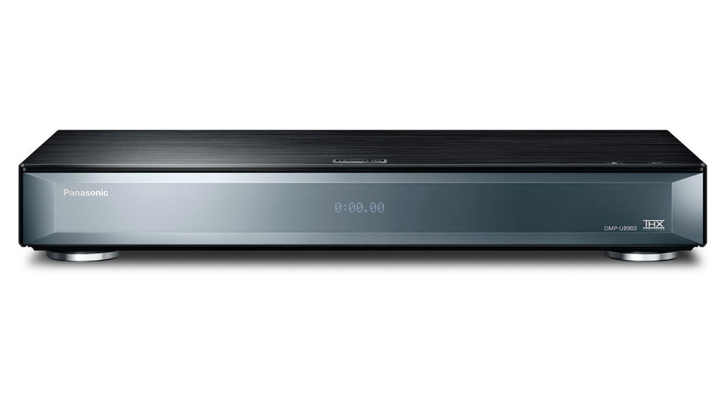 Panasonic DMP-UB900EB 4K Blu-ray Player - Grahams Hi-Fi