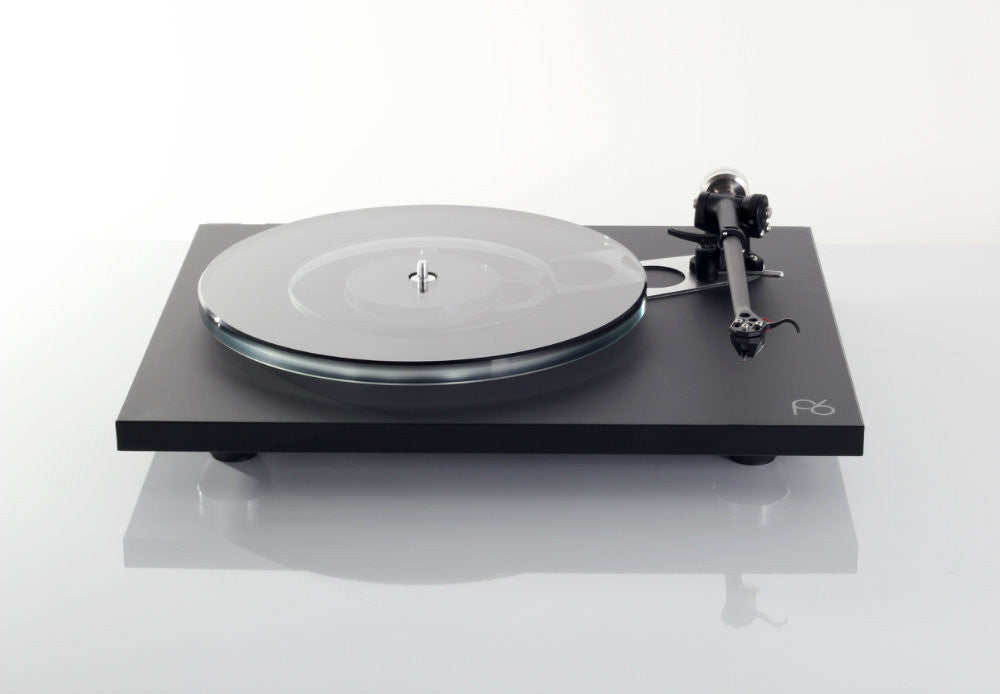 REGA Planar 6 Turntable - Grahams Hi-Fi
