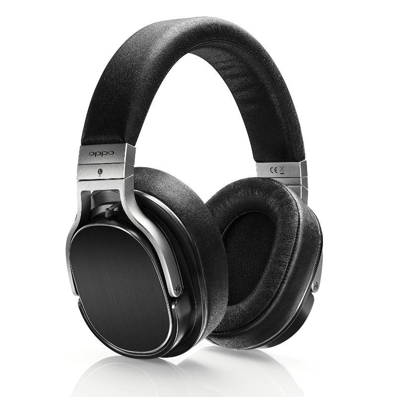 PM-3 Closed Headphones