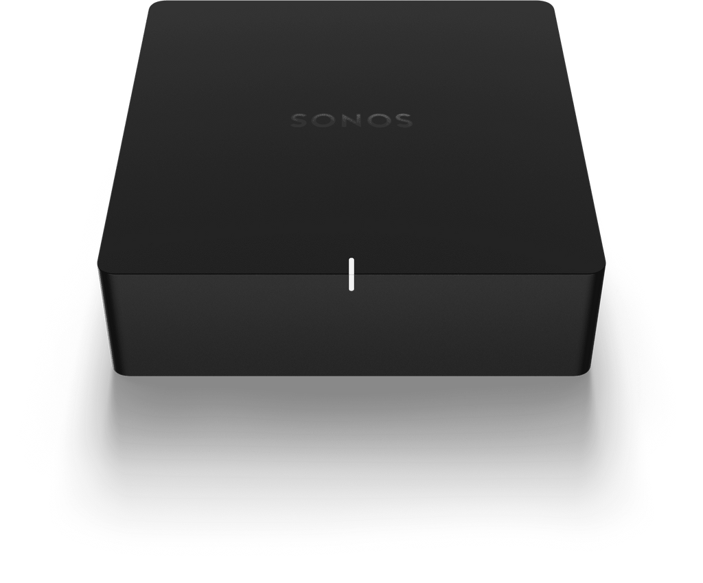 Sonos Port - Music Streamer - Grahams Hi-Fi