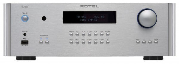 RA-1592 - Integrated Amplifier