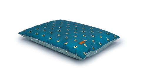 FatFace Flying Birds Deep Duvet Bed