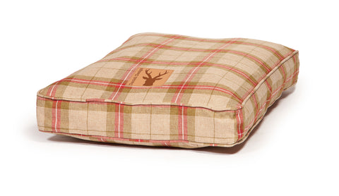 Newton Moss Box Duvet Dog Bed