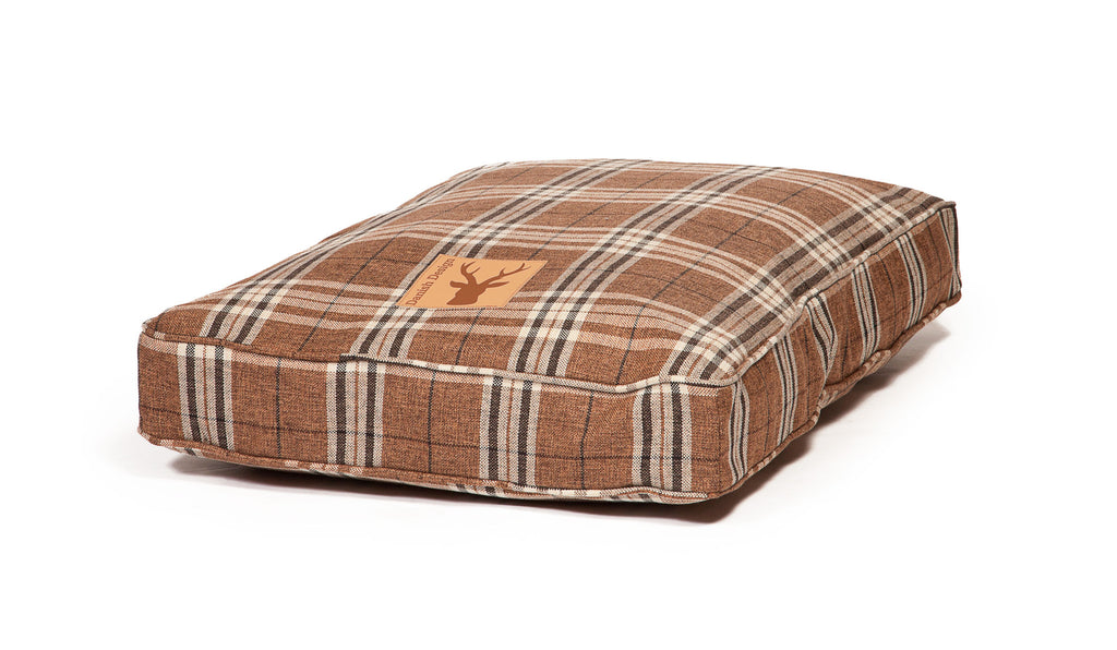Newton Truffle Box Duvet Dog Bed