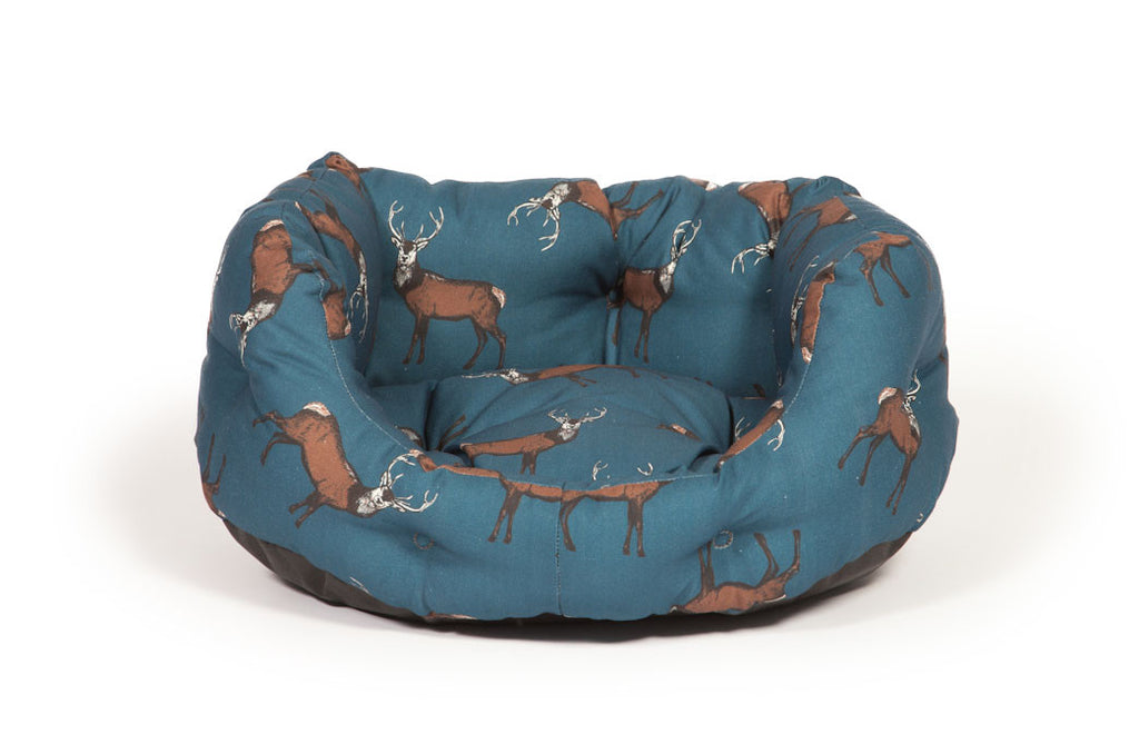 Woodland Stag Deluxe Slumber Bed