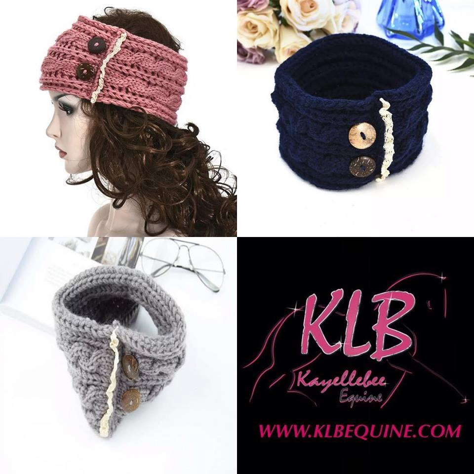 Stylish Winter Headband