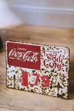 Things Go Better With Coke Original Sign *SOLD*SOLD*SOLD*